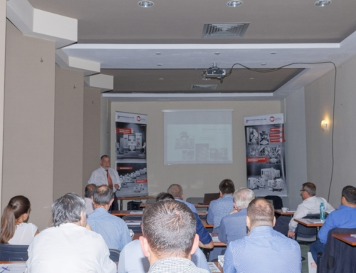 Workshop Hermle Frezare la superlativ – Baia Mare